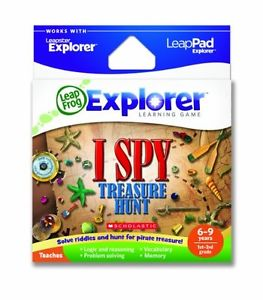 I Spy Treasure Hunt Product Image