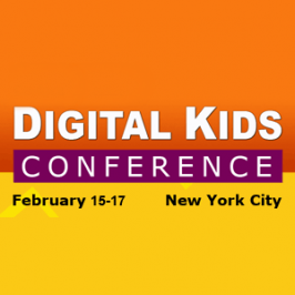 Digital Kids Conference, February 15-17