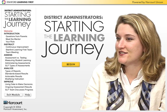 Starting The Learning Journey Hope Page