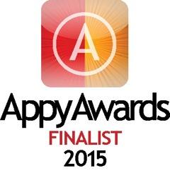Appy Award Finalist